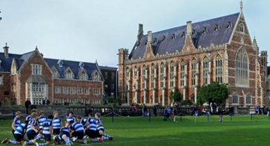 Clifton College courses