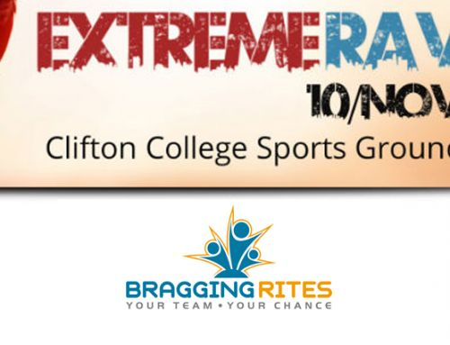 Inaugural Extreme Ravine 'very successful' at Clifton College Sports Ground
