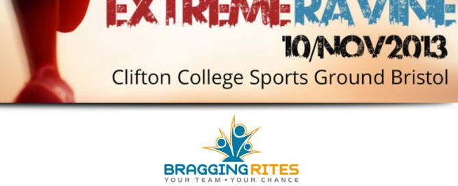 extreme ravine returns to clifton college