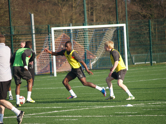 Professional sports clubs use Clifton College sports Ground