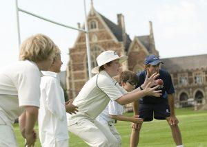 Boys Cricket courses