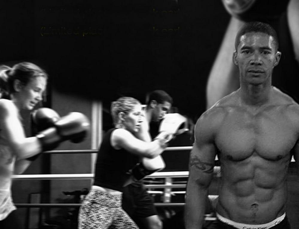Boxercise & Circuits