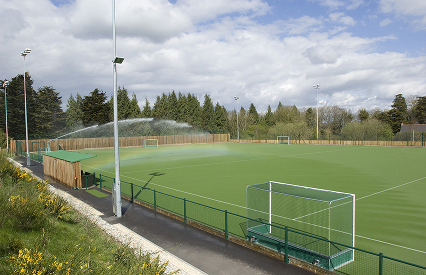 Football Pitch Hire in Bristol