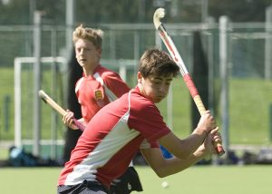 Girls & Boys Hockey courses
