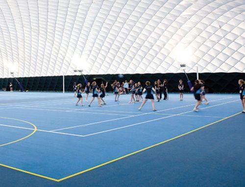 Netball Courses
