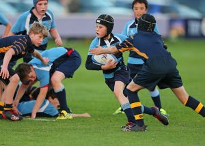 Boys Rugby sports courses available