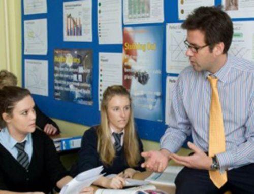 Academic Language Courses