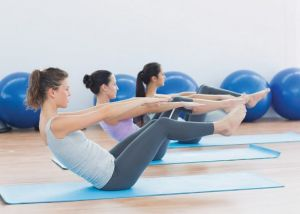 pilates in bristol, clifton
