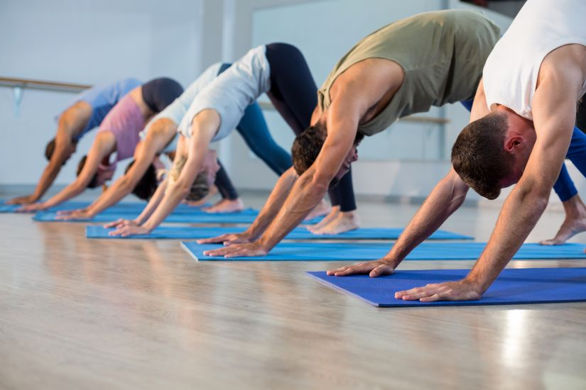 iyengar yoga in Bristol
